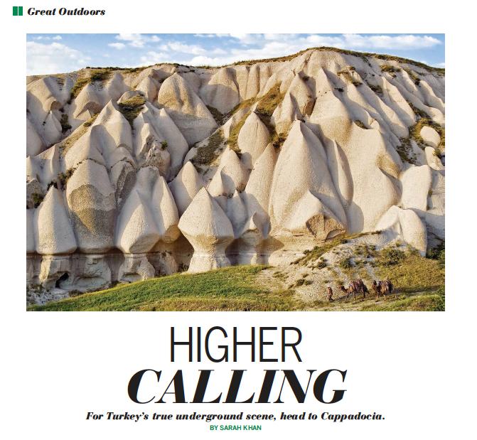 Virtuoso Life Cappadocia