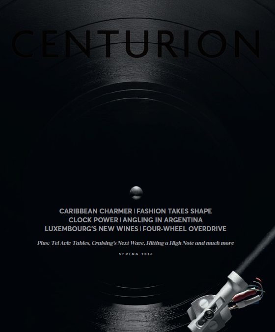 Centurion Magazine: The Motliest Market