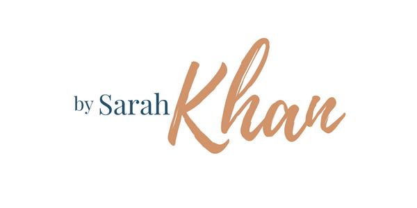 By Sarah Khan