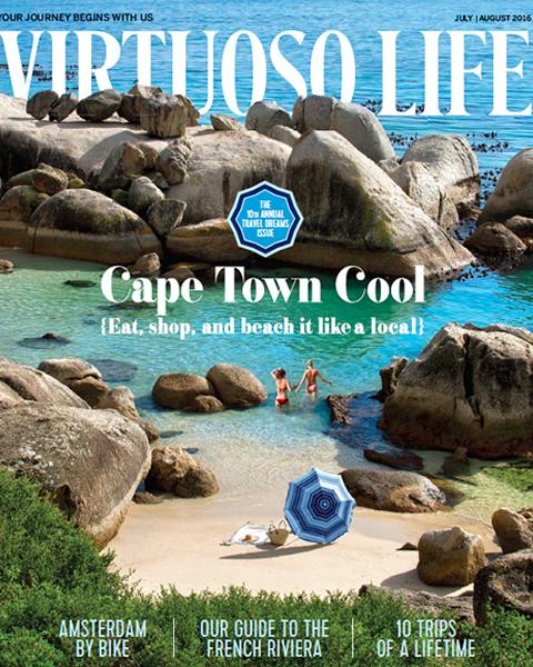 Virtuoso Life: Insider's Cape Town