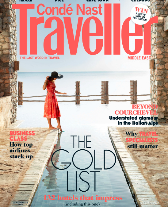 Condé Nast Traveller Middle East: Shopping in Cape Town
