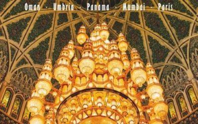 Condé Nast Traveler: Mumbai Black Book