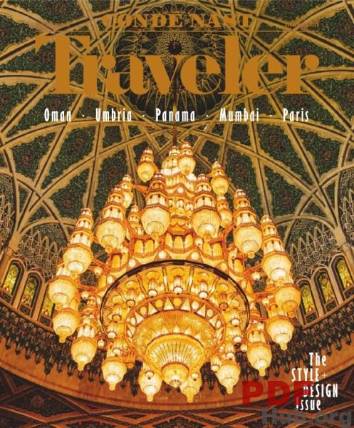 Condé Nast Traveler: Mumbai Black Book