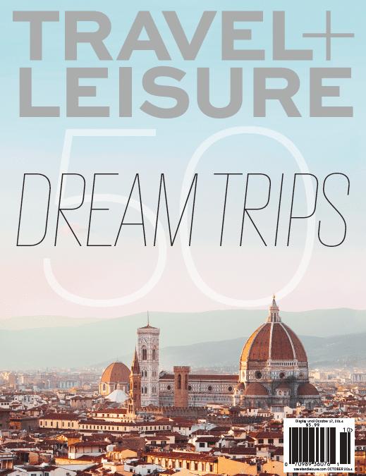 Travel + Leisure: Definitive Guide to Mumbai