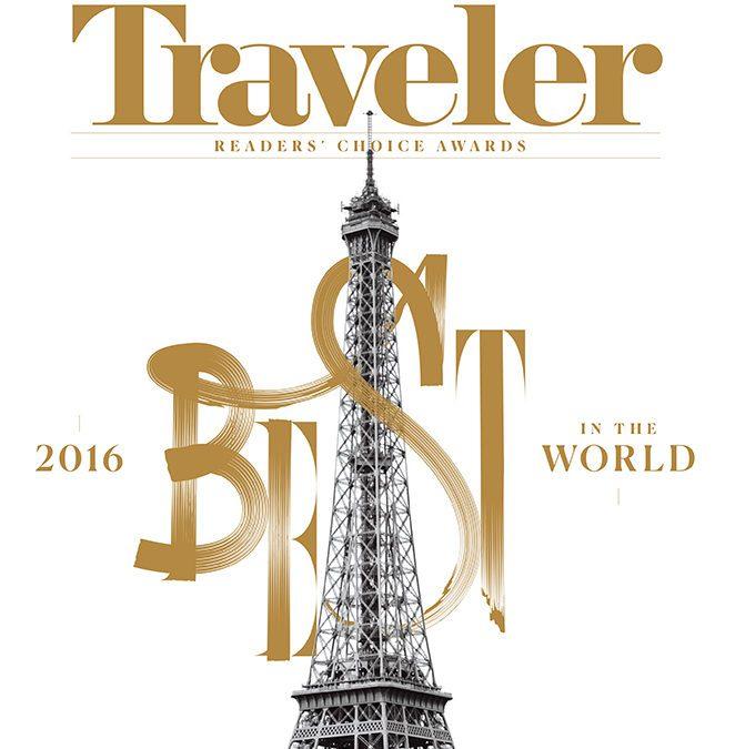 Condé Nast Traveler: Hotel Breakfast: Babylonstoren, South Africa