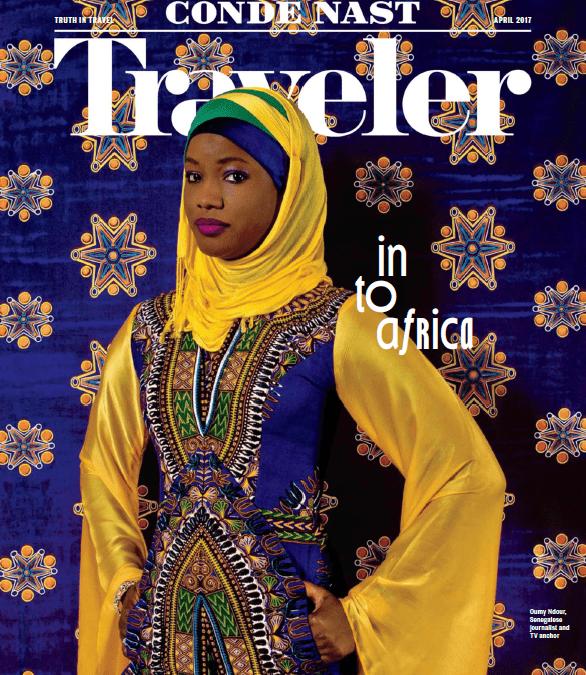 Conde Nast Traveler: Southern Africa