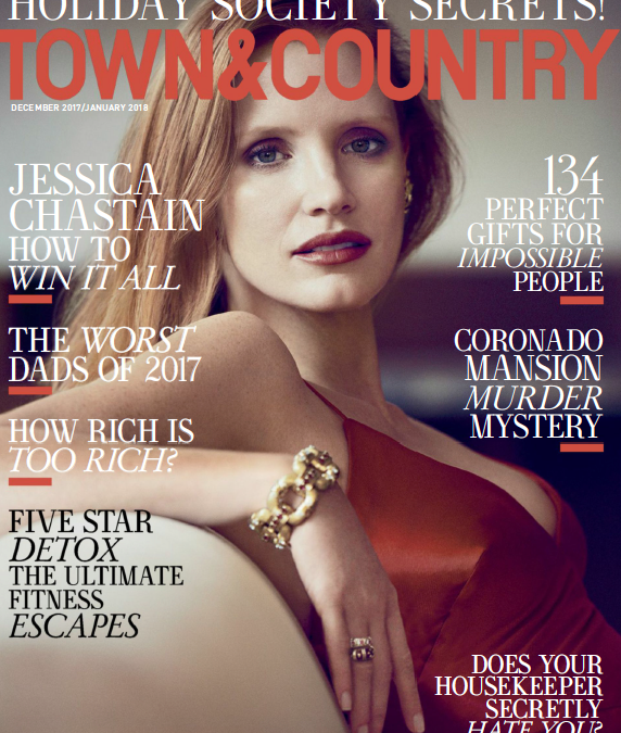 Town & Country: Africa on Adrenaline