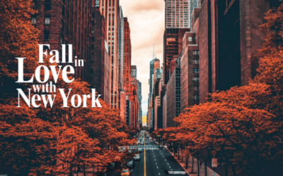 Msafiri: Falling for New York
