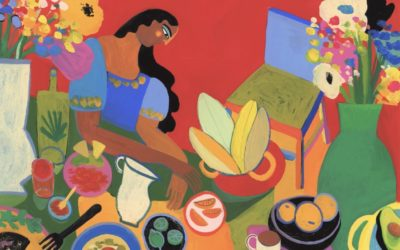 Travel + Leisure / Food & Wine Culinary Panel